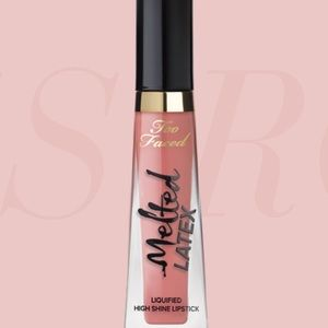 Sale! Too faced lip gloss